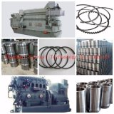 O homem K70MC K70mim K80MC K80-me as peças do motor para a camisa do cilindro