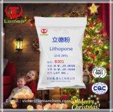 Litopone B301 de Wuhu Loman, fabricante do profissional do litopone 30%Min