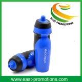 Изготовленный на заказ пластичная бутылка воды 600ml для спорта/перемещения