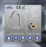 Sensor inteligente de modernos cuartos de grifo Touchless