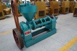 El aceite de girasol Presser/expulsor de aceite de maní Yzyx120.