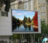 P10 l'écran LED de plein air pour publicité de plein air de la vidéo