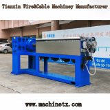 LDPE PP Building halogen Free Cable extruding Machine Cable Making Machine