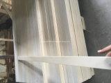 Curva flexible/madera contrachapada llena curvada del álamo para el marco de la base