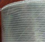 E-Glas Fiberglas-zweiachsiges kombiniertes Gewebe 0/90 und +-45 Grad