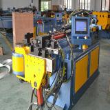 油圧タイプが付いている広く利用されたCNCの管の曲がる機械