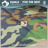 De camouflage Afgedrukte Stof van Oxford met Waterdicht die Pu voor Tent met een laag wordt bedekt