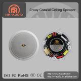Rh-Audio HiFi coaxial 2 voies haut-parleur de plafond Rh-T26