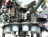 Generi differenti di macchina di riempimento di sigillamento del tubo