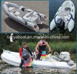 Liya Rib 330 bote inflable de lujo ofertas de yates y lanchas