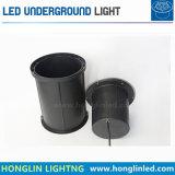Indicatore luminoso sotterraneo di illuminazione 30W RGB LED di paesaggio LED