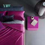 エジプト綿快適なリゾートのベッドの慰める人