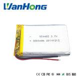 3.7V, Li-Ion 3300mAh 954465 Batterij voor ModelVliegtuigen