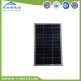 300W Module Solaire Panneau solaire polycristallin avec 4 lignes et 25 ans la durée de vie