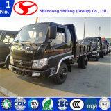 軽いダンプのダンプカーのダンプトラックかダンプまたはライト貨物トラック