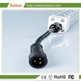 Keisue 26W de elevada eficiência de crescimento das plantas de luz LED Factory