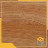 Da impressão de madeira da grão do Teak papel decorativo para a mobília, a porta ou o Wardrobe da fábrica chinesa