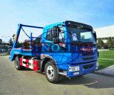 Ignorez le type de charge Chariot, 8-10m3 skip camion du chargeur
