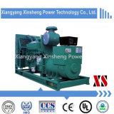 Dieselmotor Qsk19 van Cummins van Ccec de Elektronische Gecontroleerde Water Gekoelde voor Generator en de Reeks van de Generator