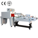L Vedante Manual shrink wrapping Machine