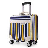 Alta qualidade Seling quente bagagem da cabine do plutônio de 18 polegadas