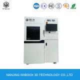 La impresión 3D de prototipos rápidos Machineindustrial SLA de resina impresora 3D.