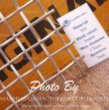 100сетка из нержавеющей стали AISI304 из проволочной сетки