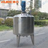 Tanque de mistura da bebida automática do aço inoxidável para a venda (fornecedor de China)