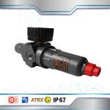 Venda por grosso regulador do filtro de ar de alta pressão
