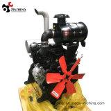 Nuovo motore diesel 4BTA3.9-C125 di ingegneria di costruzione di Dcec Cummins
