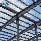 Estructura de acero del diseño para los fabricantes del edificio del estacionamiento del coche