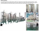 Máquina de engarrafamento de água mineral automática
