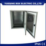 Прозрачная дверь IP65 Корпуса для установки на стену