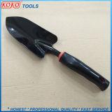 Резиновые пластмассовую ручку стальной пластине спиральных лопат