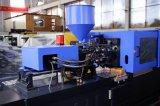 Coup d'injection de bouteilles de plastique d'animal familier/machine automatiques de soufflage de corps creux