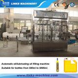 Het automatische Lineaire Bottelende Apparaat van de Olie van het Type