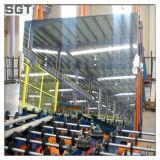 4mm-8mm голубое/зеркало меди свободно алюминиевое утверженное SGS