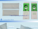 Xiantao Hubei Mäk 2fache Papierwegwerfschablone