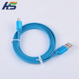 USB genuino al cavo del USB del lampo per il iPhone 6 più 7 più per Apple