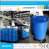 150L HDPE/PE Wasser Barrels Plastikformenmaschine