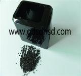Color Masterbatch del negro de la materia prima de los PP