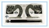Acciaio universale kit del portello di Lambo di 90 gradi