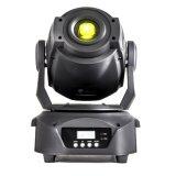 COB tête mobile 150W à LED de lumière pour l'éclairage de mariage