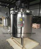 食品等級のステンレス鋼の保有物タンク