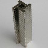 Staaf Van uitstekende kwaliteit van het Neodymium van het nieuwe Product de Industriële Magnetische voor Verkoop