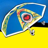 [كرتوون شركتر] [أنتي-وف] [بربلوي] نساء مطر مظلة مظلة مصغّرة يطوي جدي مظلة رجال [سون] مطر ترك شمسيّة