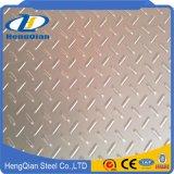 Impresso/ha strutturato lo strato decorativo colorato 201 304 430 316L dell'acciaio inossidabile