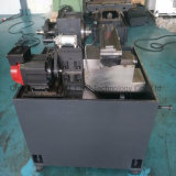 (GH20) Sistema de Fanuc pista máquina de torno CNC de alta calidad