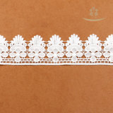 Фантазии кружева дизайн ширина 8 см хлопок спицы кружевом