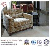 Bequeme Hotel-Möbel für Vorhalle-Sofa-Möbel (YB-B-41)